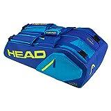 Head Core 6R Combo Tennisschläger Tasche, unisex, Core 6R Combo