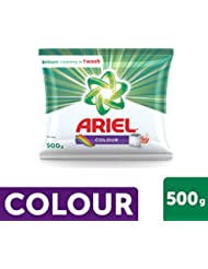 Ariel Brilliant Colour Cleaning in 1 Wash - 500g