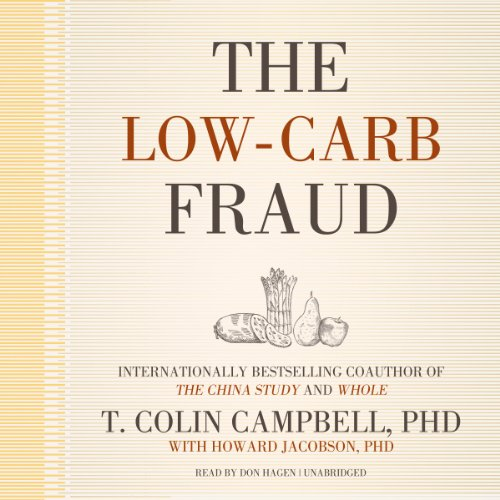 The Low-Carb Fraud  Audiolibri