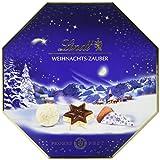 Lindt & Sprüngli Weihnachts-Zauber Pralinés, 1er Pack (1 x 200 g)
