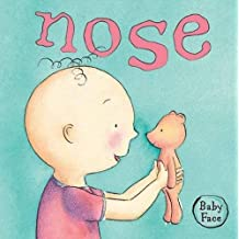 Nose (Baby Face) by Teresa Lawrence-Culkin (2010-01-01)