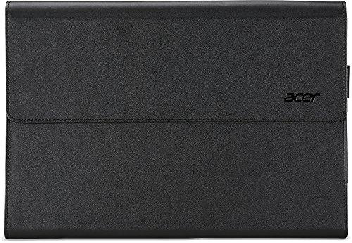Acer Snap Case 12 bis 12,5 Zoll (Schutzhülle Aspire Switch 12S/Switch Alpha 12) schwarz