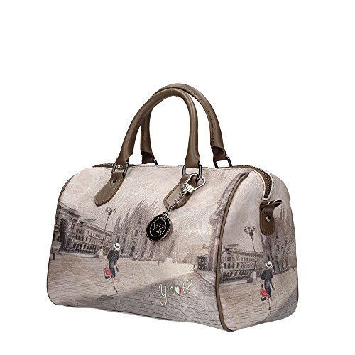 Bauletto Y Not i 318 stampa Parigi MAD STAMPA MILANO