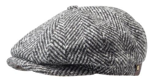 stetson-hatteras-fischgrat-ballonmutze-schirmmutze-aus-wolle-schwarz-333-63