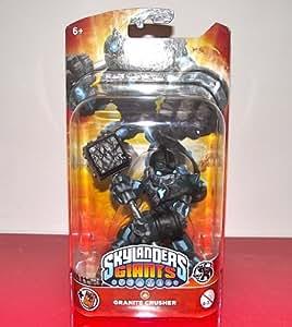 Activision Skylanders Giants: Granite Crusher Hybrid Toy