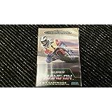 Super Hang-On (Mega Drive)