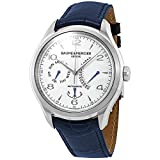 Baume & Mercier Clifton 43 mm Men's Retrograde Automatic Watch 10449