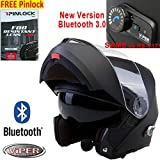 Bluetooth Motorcycle Helmets Review and Comparison