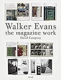 Walker Evans the Magazine Work.