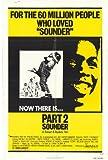 Sounder Part 2 Plakat Movie Poster (11 x 17 Inches - 28cm x 44cm) (1976) B