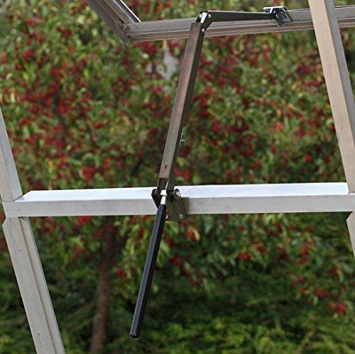 Ersatzzylinder Automatischer Fensteröffner - 3