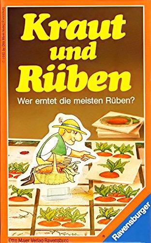 Kraut und Rüben - Ravensburger Spiele
