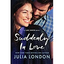 Suddenly in Love (A Lake Haven Novel Book 1) (English Edition)