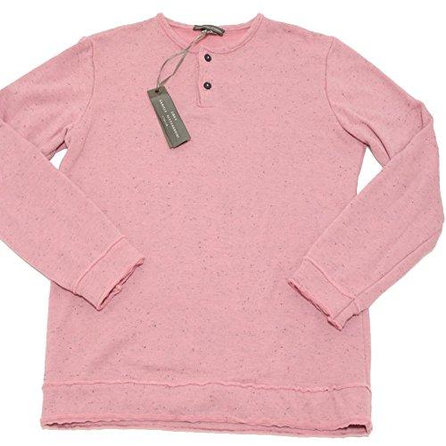 7331F felpa DANIELE ALESSANDRINI maglia uomo sweatshirt men [M]