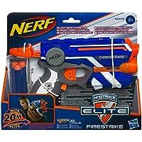 Nerf  - Pistolet - Elite Firestrike XD