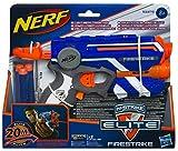 Nerf 53378E35 - Arma Giocattolo Firestrike Elite, Colori Assoriti, Versione 2016