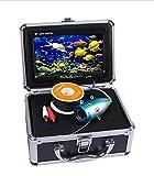Express Panda® Unterwasserfischen- Video -Kamera-Kit | Professionelle Fish Finder mit 7