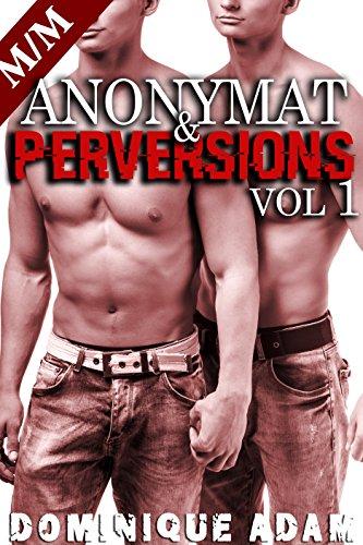 Anonymat et Perversions Vol .1: (Roman Érotique M/M, Sexe à Plusieurs, Initiation Homo, Alpha Male, Domination Gay MM)