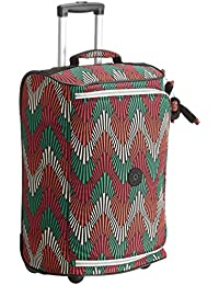 Kipling - TEAGAN XS - 33 Litros - Tropic Palm CT - (Multi color)