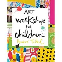 Art workshops for children (Libri per bambini)