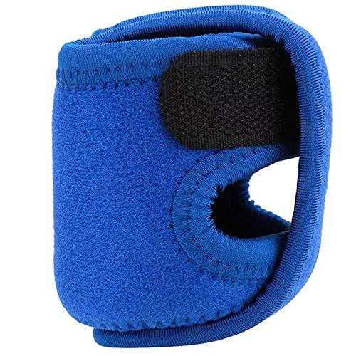XUELIEE 7,5 * 6 cm Baitcasting SAE Angeln Spezielle Schutz Rollen Taschen Reel Abdeckung Angelrolle Fall - Baitcasting Angel