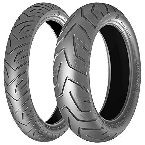 Bridgestone 13524 Pneu toutes saisons 90/R21 54H 90/C/73dB