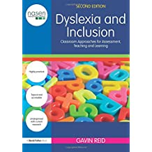 Dyslexia and Inclusion (nasen spotlight)