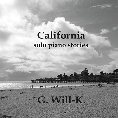 California (Solo Piano Stories)