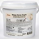 Pasta di zucchero massa ticino tropic