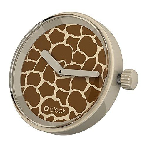 O Clock Cassa Orologio OCF40
