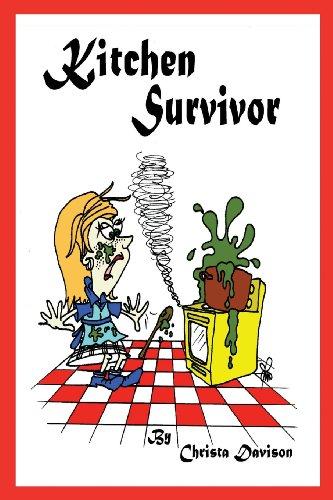 Kitchen Survivor por Christa Davison