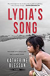 Lydia's Song: The story of a child lost and a woman found