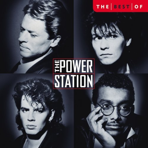 Best Of: Ten Best Series by POWER STATION
