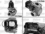 VALEO 700444 AGR-Ventil