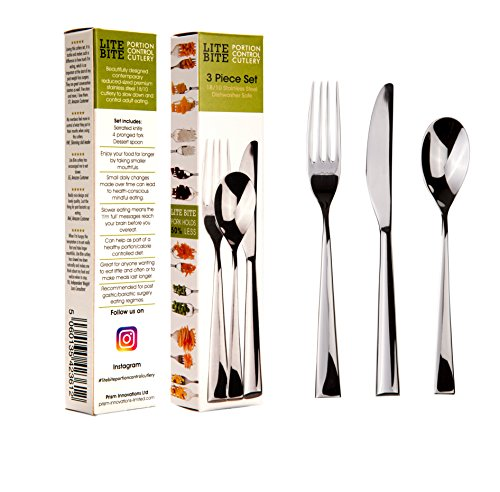 portion-control-cutlery-reduced-size-3pc-set-use-with-diet-plates-dividers-rings-rounds-containers-t