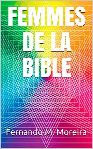 Couverture du livre FEMMES DE LA BIBLE