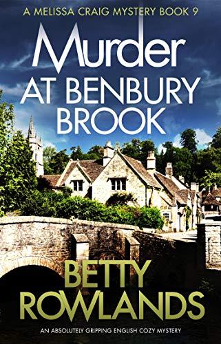 Murder Benbury Brook: absolutely