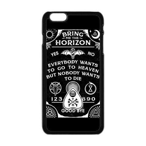 "iPhone 6Plus Coque, Bring Me The Horizon Series Coque Case Cover Pour Apple iphone 6plus, en silicone skin Housse Coque Shell de protection pour iPhone 6Plus 5,5"""
