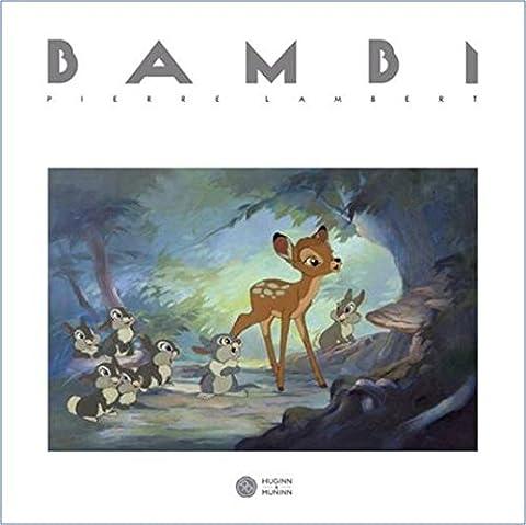Bambi Disney - Disney :