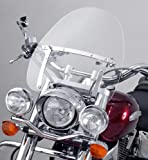 Windschild Puig Daytona IV Honda Shadow VT 1100 C2 95-00