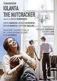 Tschaikowski: Iolanta / Der Nussknacker (Paris 2016) [2 DVDs]