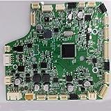 Louu 1 PC para ILIFE A6 Motherboard, Partes, Aspirador, Robot, Aspirador