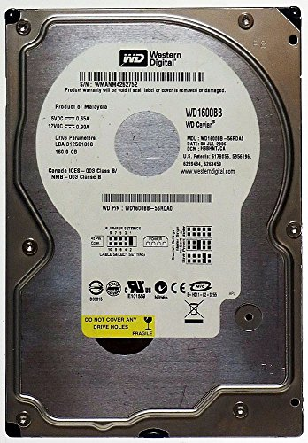 160gb-hdd-western-digital-caviar-wd1600bb-ide-id12920