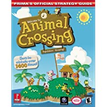 Animal Crossing: Official Strategy Guide (Prima's Official Strategy Guides)