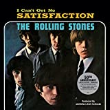 The Rolling Stones: (I Can't Get No) Satisfaction (Limited Edition) [Vinyl Single] (Vinyl)