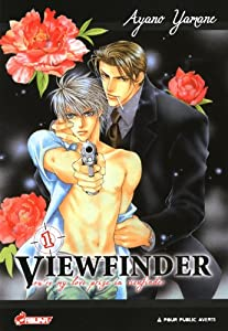 Viewfinder Edition simple Tome 1