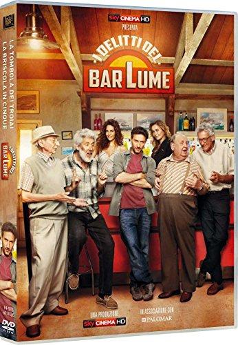 I Delitti del Bar Lume - Stagione 2 (DVD)