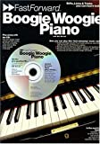 boogie woogie piano fast forward series riffs licks and tricks you can learn today fast forward music sales by bill worrall 2000 10 01