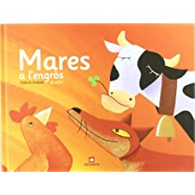 Mares a l'engròs (Àlbums il·lustrats)