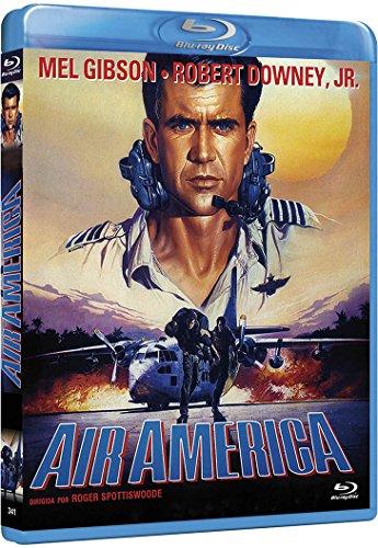 Air america [Blu-ray] 513A2hh1BIL